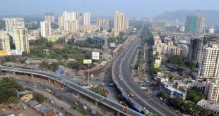 Thane City - The Next Boom Town