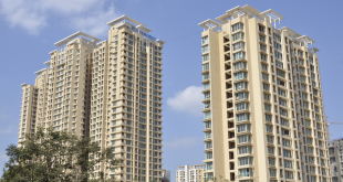 New Project in Thane West - Rustomjee Aurelia