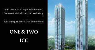 City Center - Prime Residential Properties in Mumbai