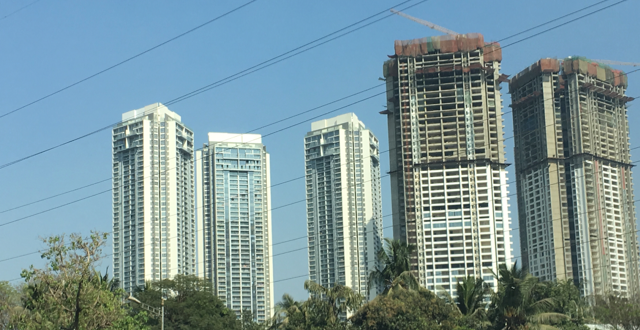 Top Mumbai Investments