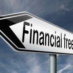 financial freedom in real estate