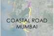 Maharashtra Government has planned a Coastal Road from Suburbs to City.