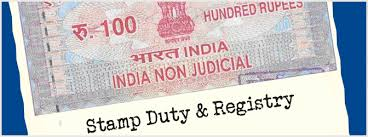 Stamp Duty and Registration
