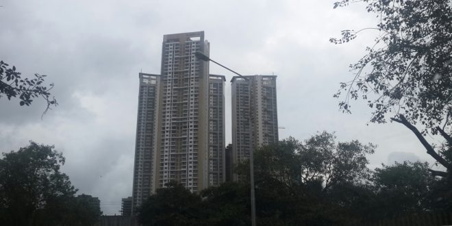 Orchid Woods, Goregaon East