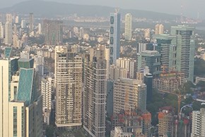 DB-Crown, Mumbai Property Exchnage