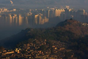 Powai Backdrop, Mumbai Property Exchange
