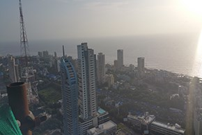 Raheja Legend, Mumbai Property Exchange