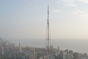 Worli TV Tower, Mumbai Property Exchange