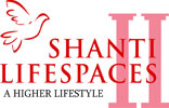 Shanti Lifespaces Pvt. Ltd.