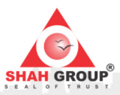 Shah Group Builders and Infraprojects Ltd