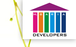 M.Baria Developers