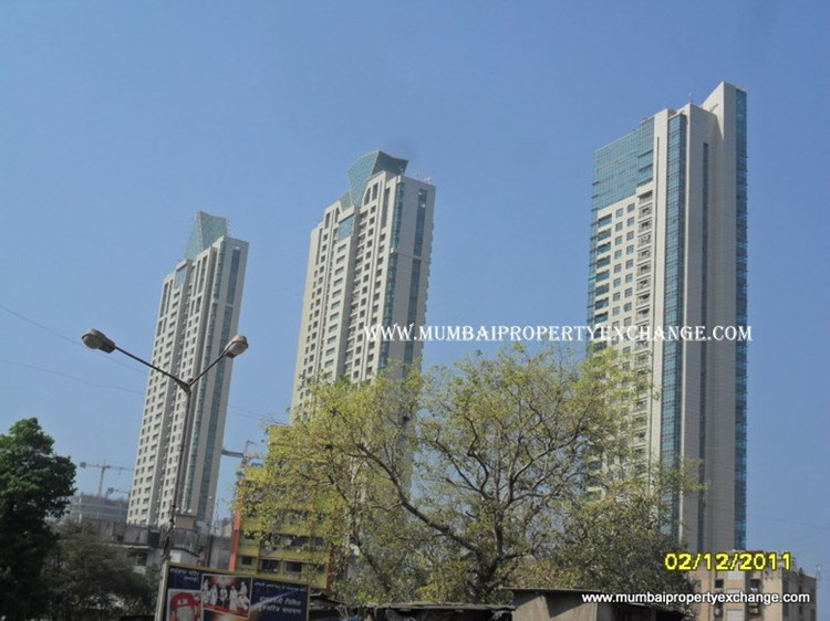 4 BHK apartment for Sale in Beaumonde, Prabhadevi