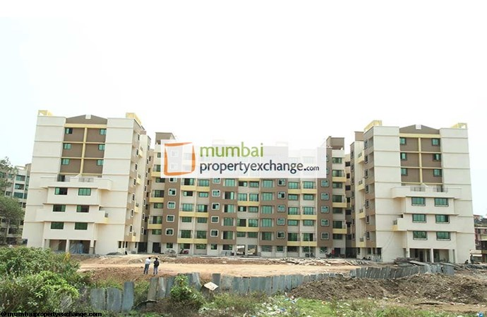 Panvelkar Homes Construction Stage