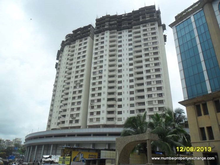 2 BHK apartment for Sale in Evershine Cosmic, Andheri West