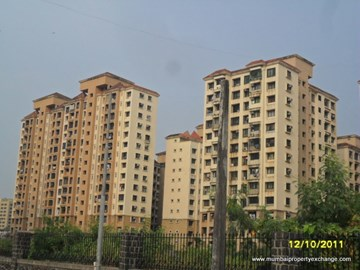 Palm Court Complex, Malad West