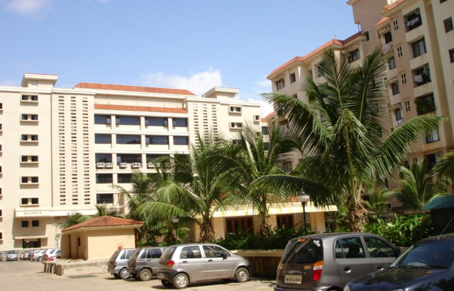 Palm Court Complex Complex Overview