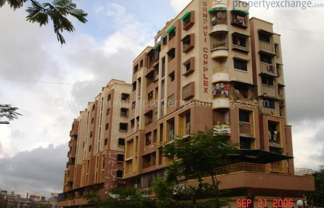 Sanghvi Complex 22nd September 2006