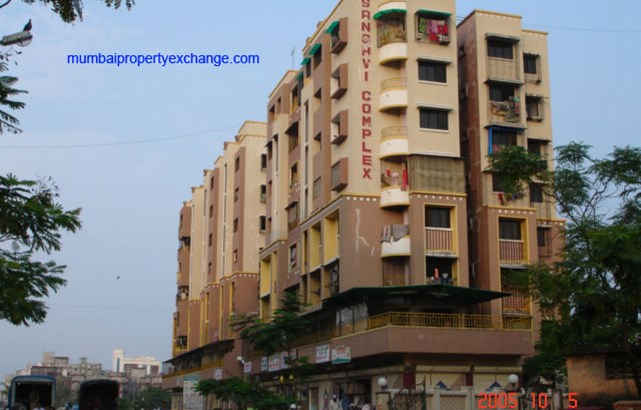Sanghvi Complex October 5, 2005