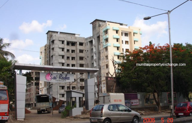 Sai Radha Complex 19 May 2006