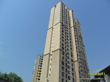 Agarwal Trinity Tower, Malad West