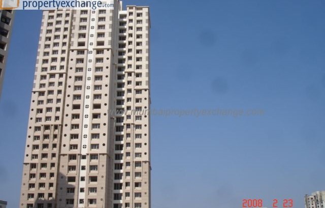 Agarwal Trinity Tower 23 Feb 2008