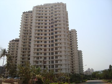 Everest World Phase III, Thane West