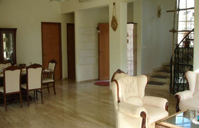 Neelkanth Woods Living Dining