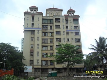Blue Bell Apartment, Chembur