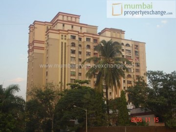 Luv Kush Tower II, Chembur