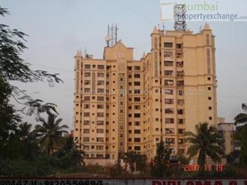 Chembur Height, Chembur