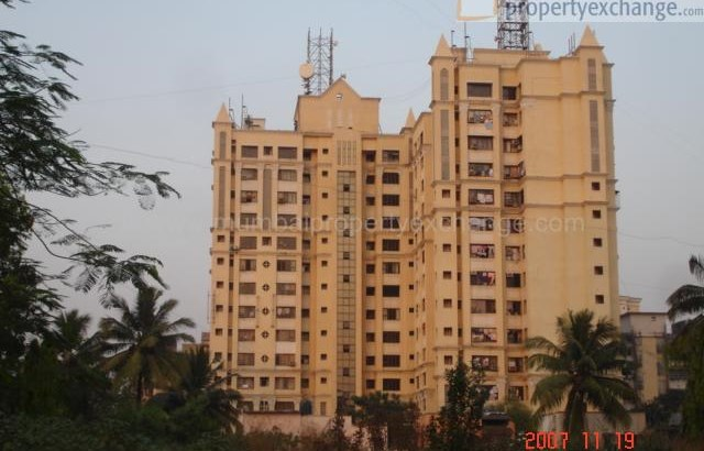 Chembur Height