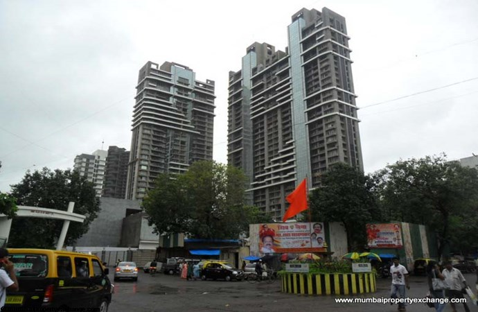 SumerTrinity Towers 05 07 2012