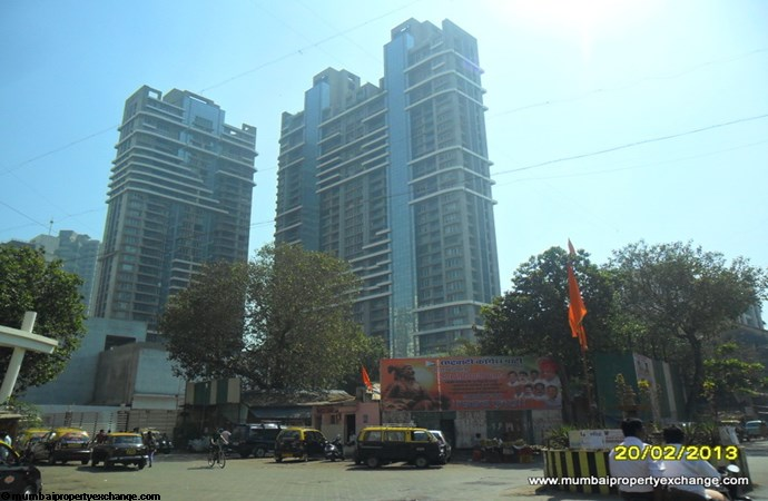 SumerTrinity Towers 20 Feb 2013