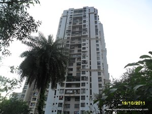 Shree Naman Towers image