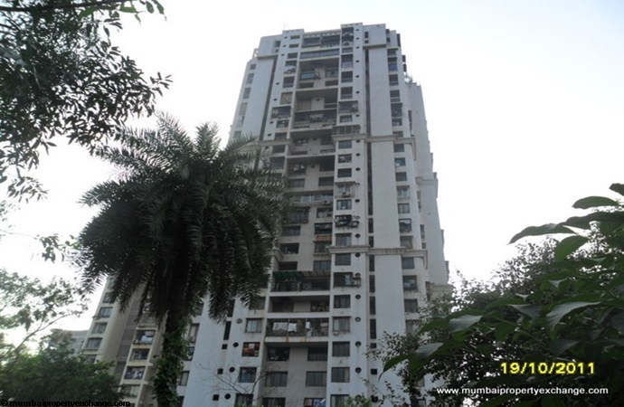 Shree Naman Towers 17th Oct 2011