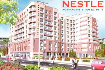 Nestle Apartments, Malad West