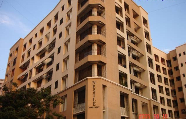 Nestle Apartments 18th October 2005