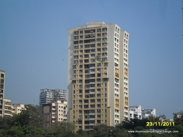 Shimmering Heights, Powai