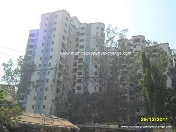 Happy Valley Homes, Thane West