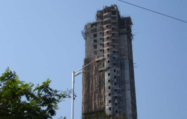 Avarsekar Heights Building
