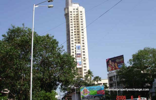 Avarsekar Heights 5 June 2006