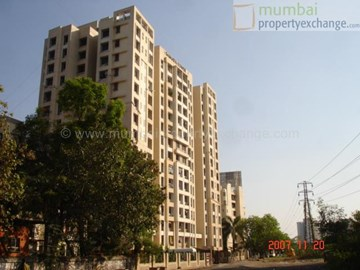 Sainath Towers, Mulund East