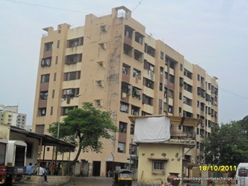 Accord Apartment, Kandivali West