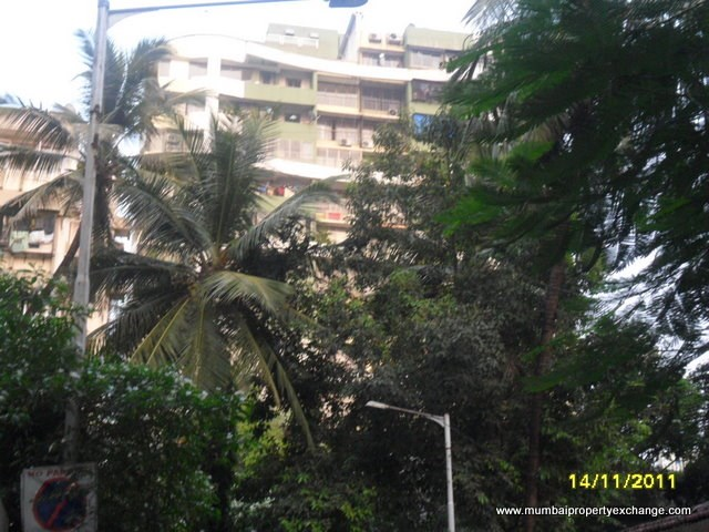 2 BHK apartment for Rent in Elco Residency, Bandra West
