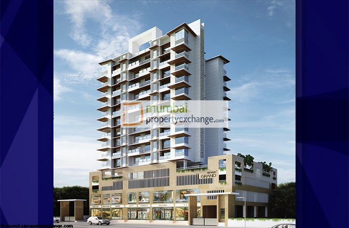 Darvesh Grand Building