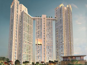 Aveza Infinium Signature Tower A image