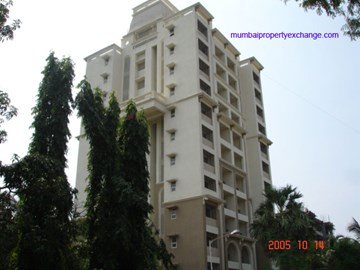 Reema Residency, Borivali West