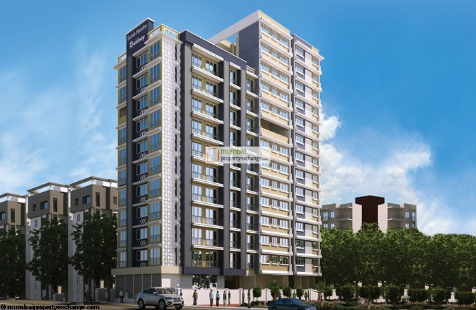 Sumit Hendre Residency Main Image
