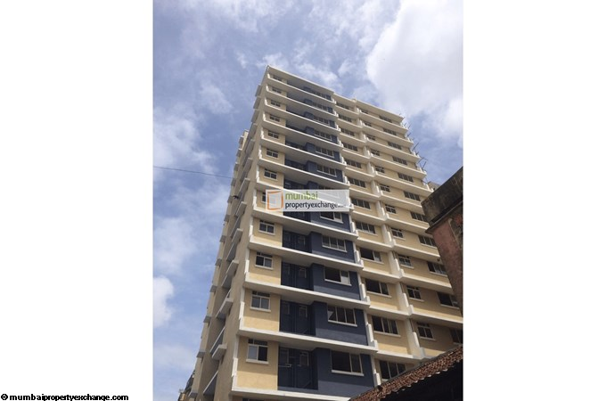Sumit Hendre Residency Construction image