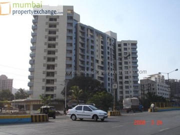 Solitaire Towers, Thane West